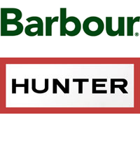 Barbour Jackets & Hunter Boots