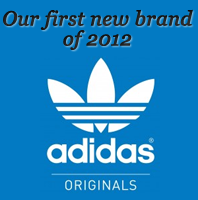 Adidas Originals @ Northern Threads