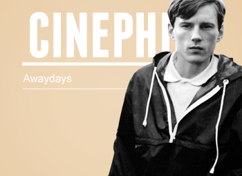 Cinephile Awaydays