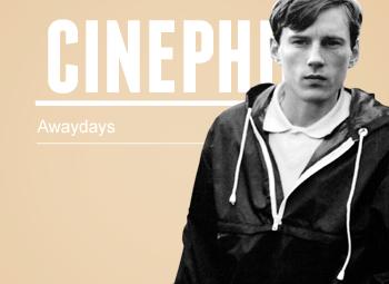 Cinephile Awaydays