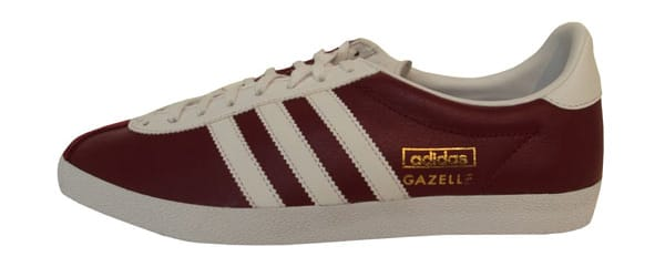 Leather Gazelle