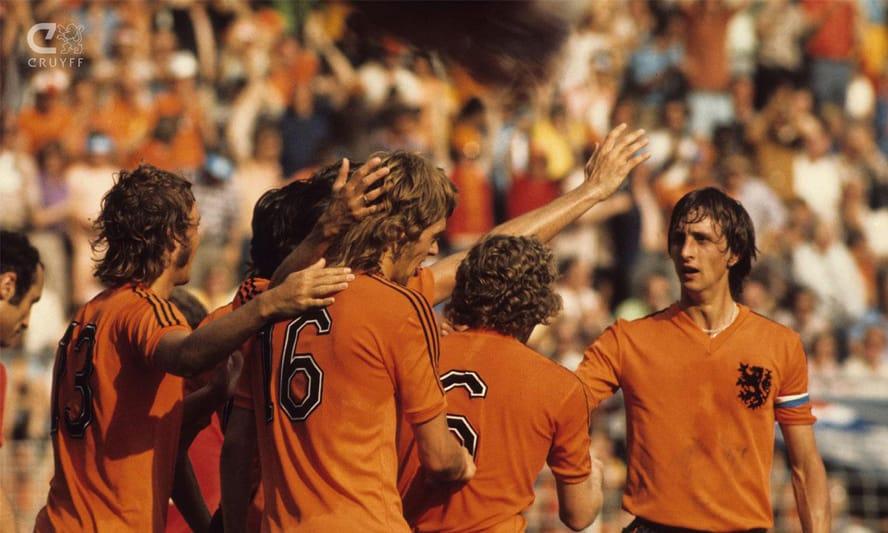 Cruyff Classics - Johan Cruyff