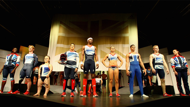 Team GB Launch