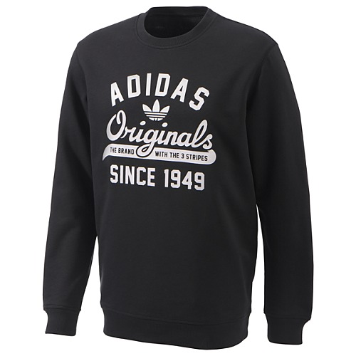 Adidas Originals Graphic Crew Neck