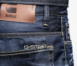SS13: G-Star Denim