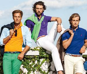 Polo Ralph Lauren - Bright Polos