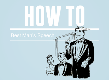 How To: Best Man's Speech