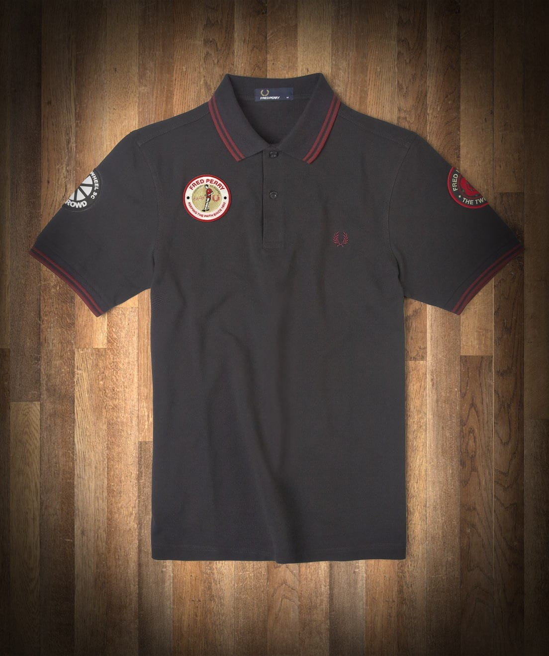 Northern Soul Polo T Shirts - SIS Solutions