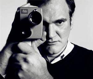 FILM | Quentin Tarantino's Top 10 of 2013
