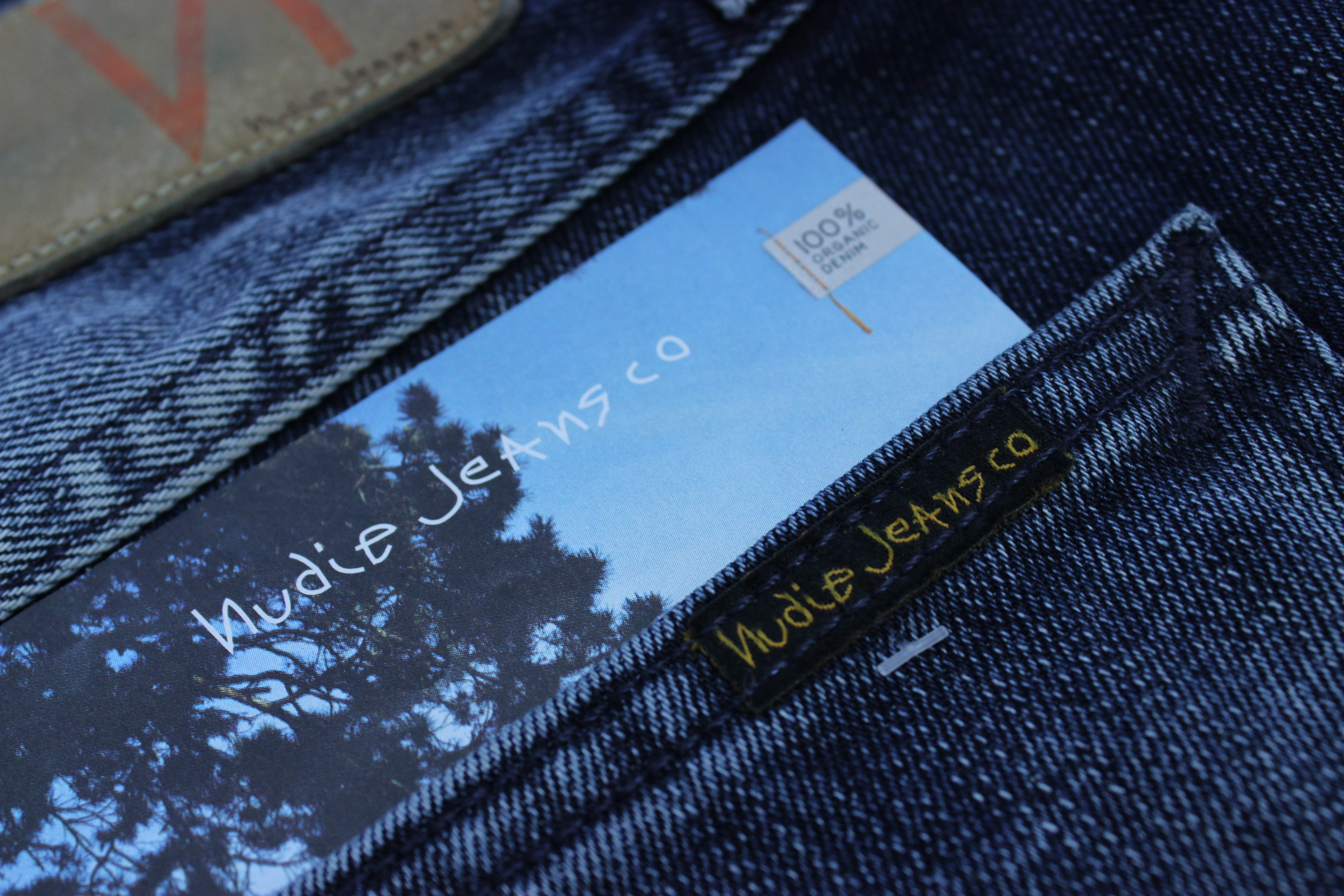 Brand In Focus   Nudie Jeans   Northern Threads