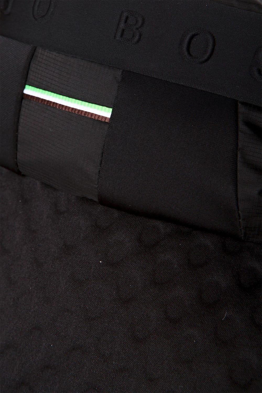 65c78d6ea96 HUGO BOSS Green Jurado Jacket Black 4