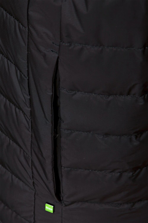 61d1524c95d HUGO BOSS Green Jurado Jacket Black 5