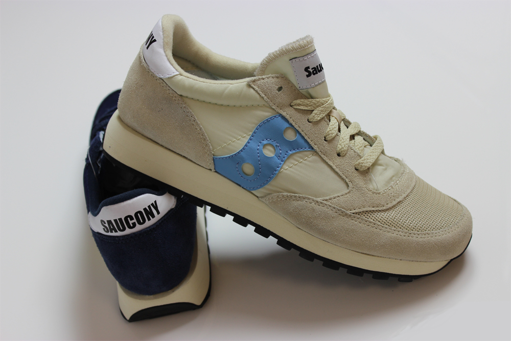Saucony Jazz Originals