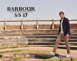 BARBOUR | S/S 17