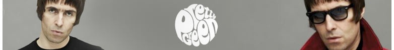UK 11 Pretty Green
