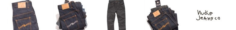 W28 L32 Nudie Jeans Clothing