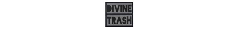 Divine Trash Sweatshirts
