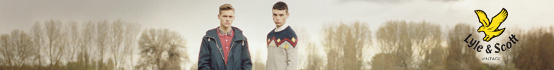 UK 9 Lyle and Scott