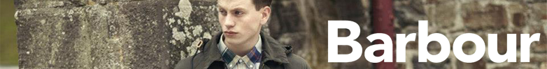 OS Barbour Knitwear
