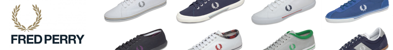 Fred Perry Footwear Shoes