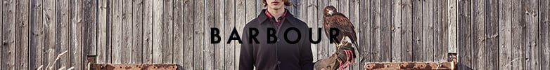 Blue Barbour Shirts