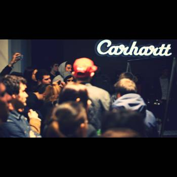WIN New Season Carhartt Outfit