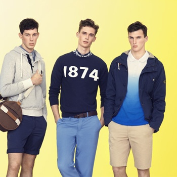 WIN £200 of Lyle & Scott Clothing