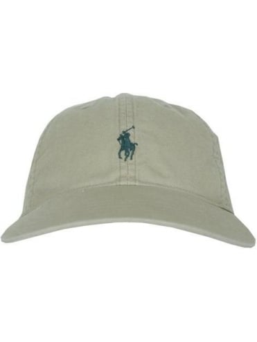 Polo Ralph Lauren Accessories Signature Cap - Beige