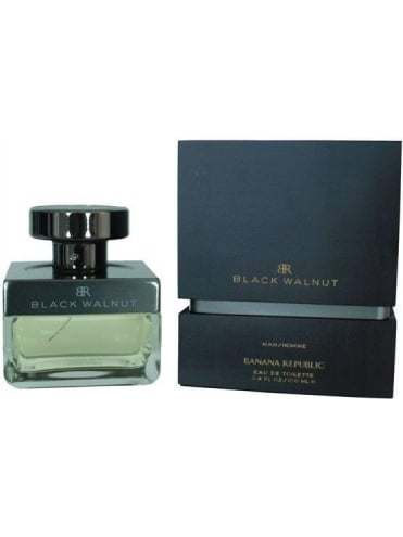 Banana Republic Black Walnut 100ml Aftershave