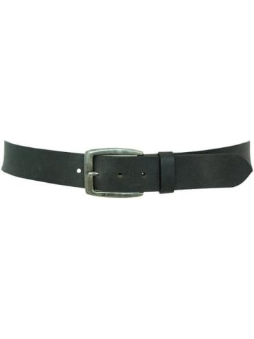 Hugo Boss Orange Jimm Leather Belt - Dark Brown