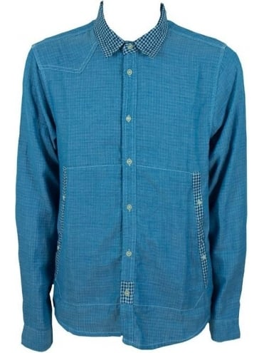 Luke 1977 Reedy Shirt - Multi