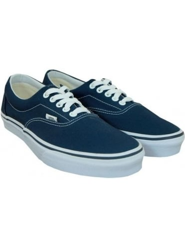 Vans Era Canvas - Navy