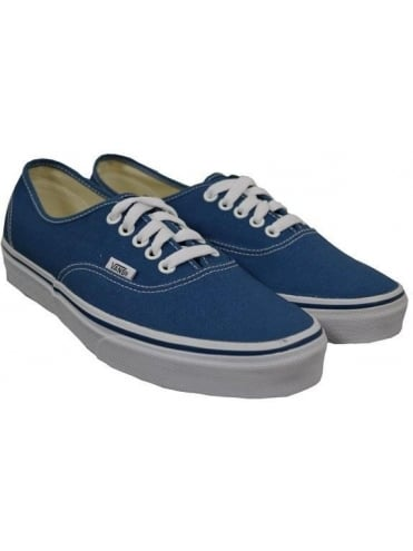 Vans Authetic - Navy