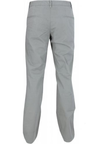 Hugo Boss Green Lillon 7-D Chinos - Beige
