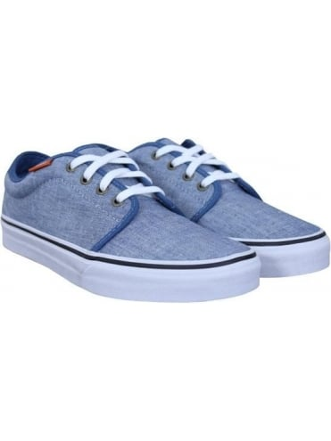 Vans 159 Vulcanised - Chambray