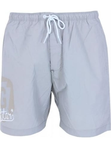 G-Star Soccer Swim Trunk - Brick
