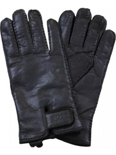 Kranto 2 Leather Gloves - Brown