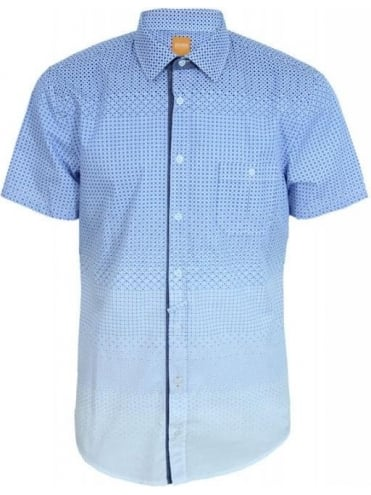 Eslimye Shirt - Medium Blue