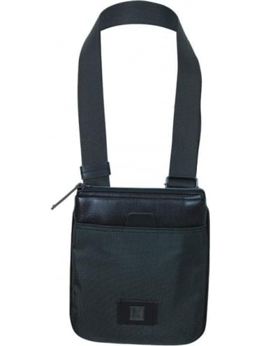 Reet Shoulder Bag - Dark Green