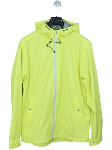 Hevea Jacket - Yellow