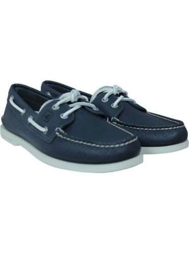 Authentic Original 2 Eye - Navy