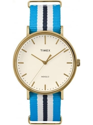 Timex Fairfield Watch - Sky