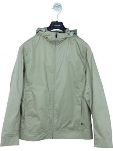 Deighton Jacket - Sand