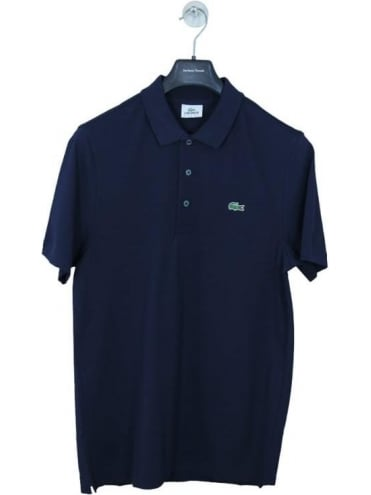 Lacoste Sport Sport Classic Polo - Navy