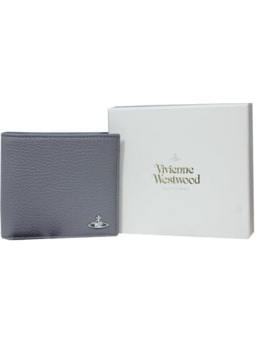 Milano & Coin Holder - Grey