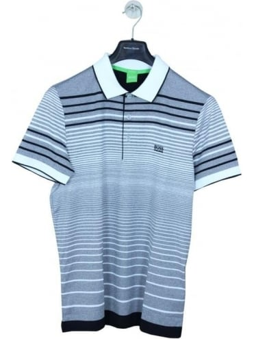 Paddy 3 Polo - White