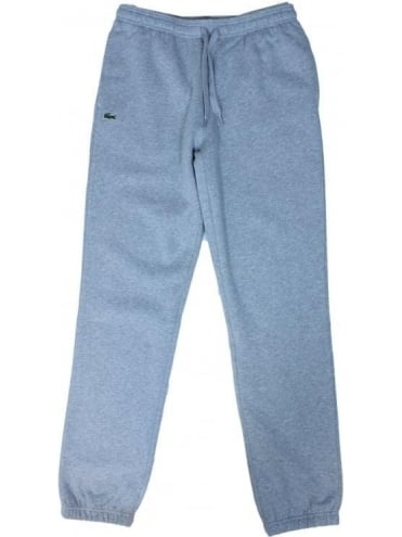 Classic Jogging Bottoms - Silver