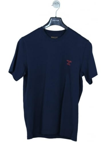 Standards T Shirt - Navy