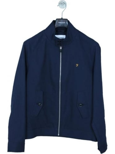Hemsworth Jacket - Navy