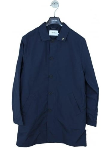 Wexford Mac - Navy